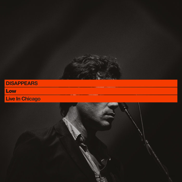 Low: Live In Chicago cover art