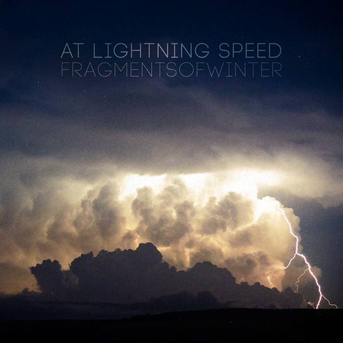 At Lightning Speed cover art