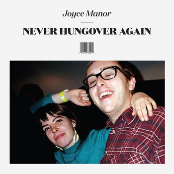 Never Hungover Again cover art