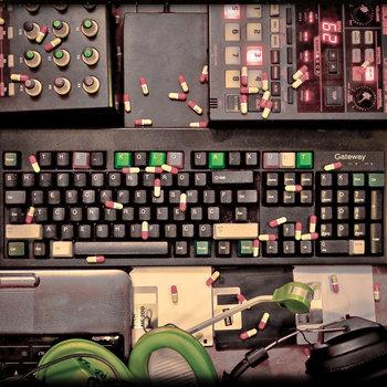 Shift+Ctrl+Esc cover art