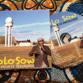 Prêt Pour Le Décollage cover art