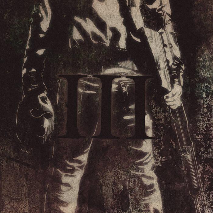 Charles Park III cover art