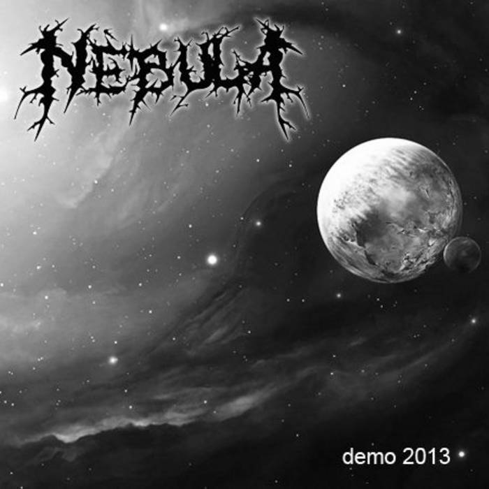 demo 2013 cover art