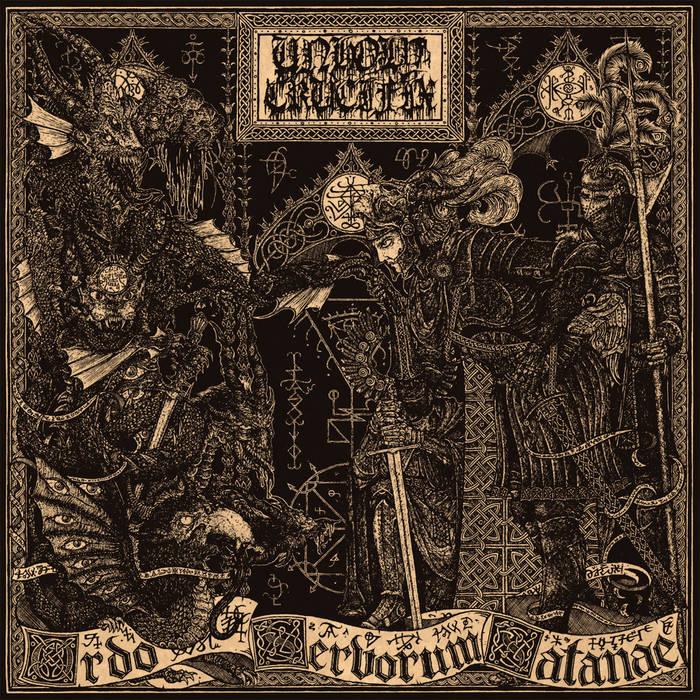Ordo Servorum Satanae cover art