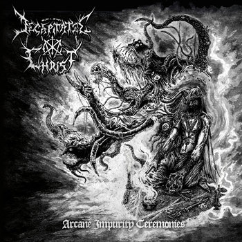 Arcane Impurity Ceremonies cover art