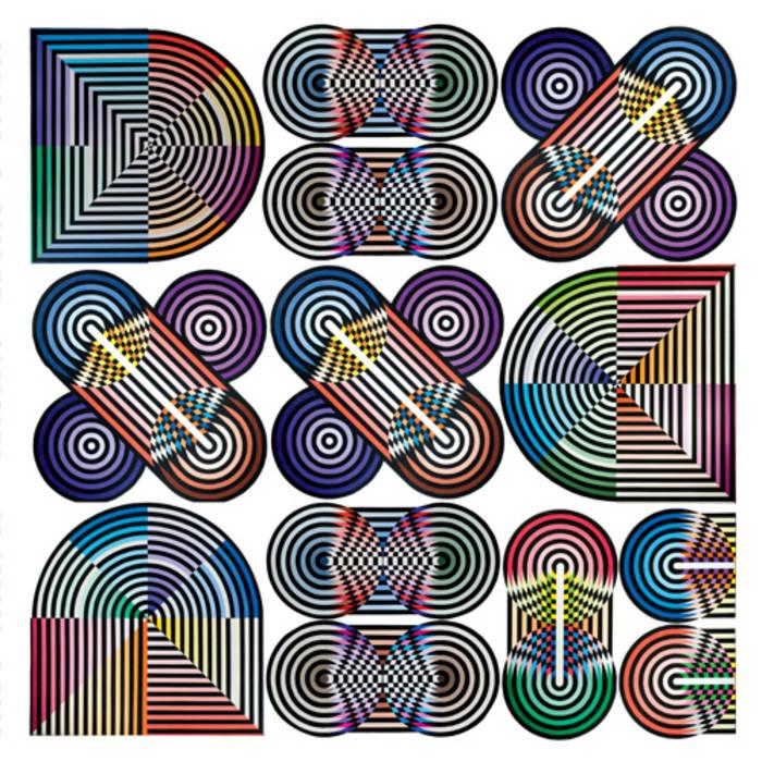 Noise Won't Stop cover art