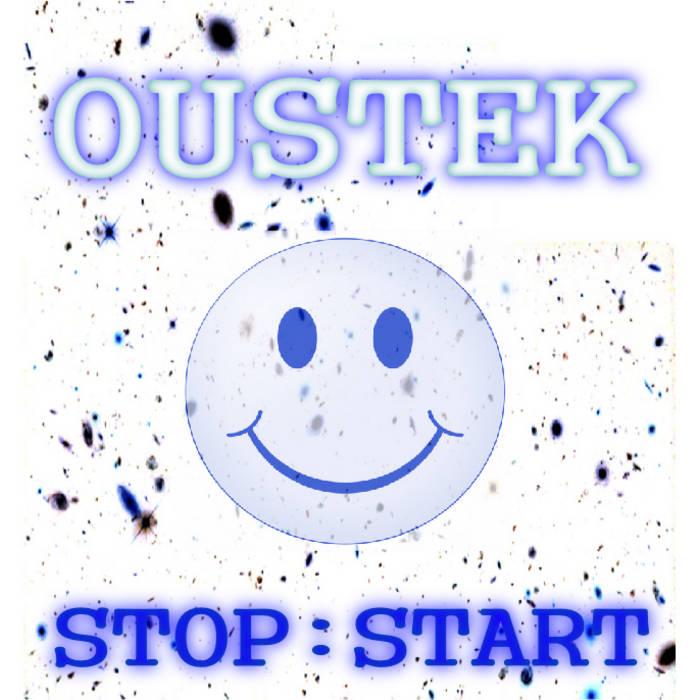 Stop:Start EP cover art