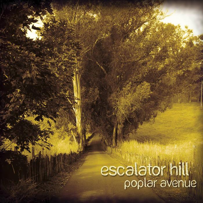 poplar avenue cover art