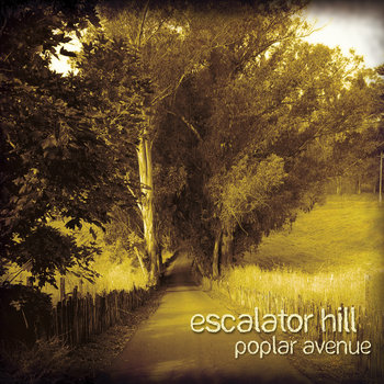 poplar avenue cover art