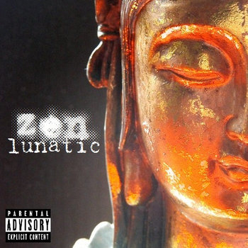 Zen Lunatic cover art