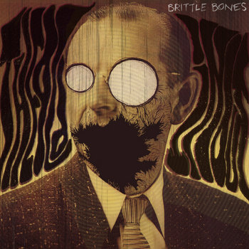 BRITTLE BONES cover art