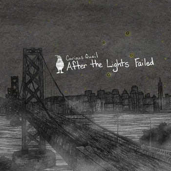 AFTER THE LIGHTS FAILED cover art