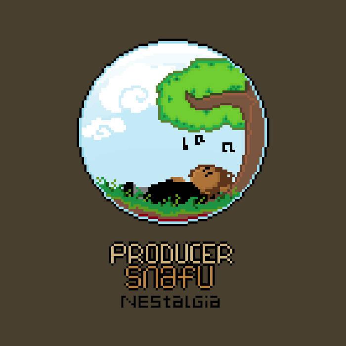 NEStalgia cover art