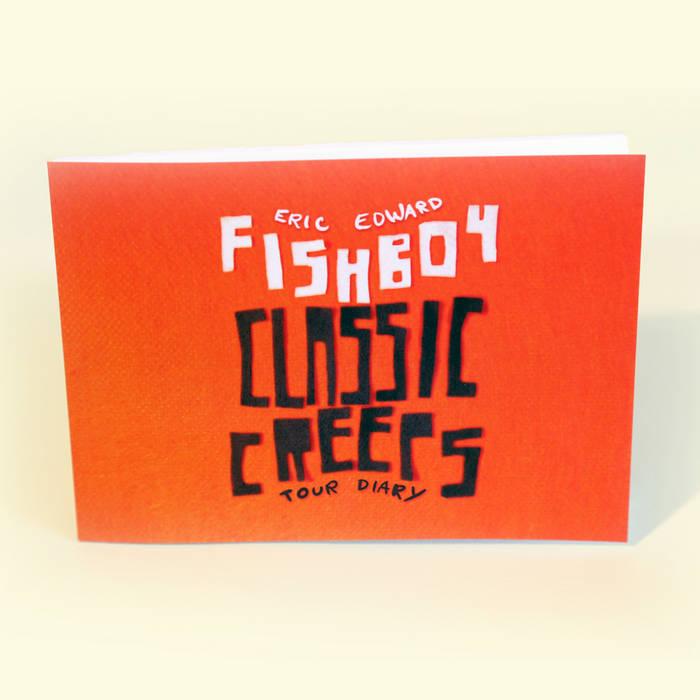 Classic Creeps Live & Acoustic cover art