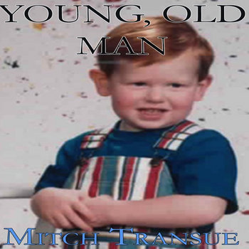 Young, Old Man cover art