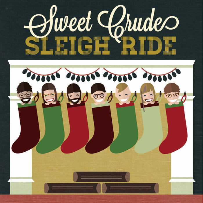 Sleigh Ride cover art