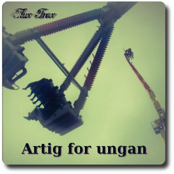 Artig for ungan cover art
