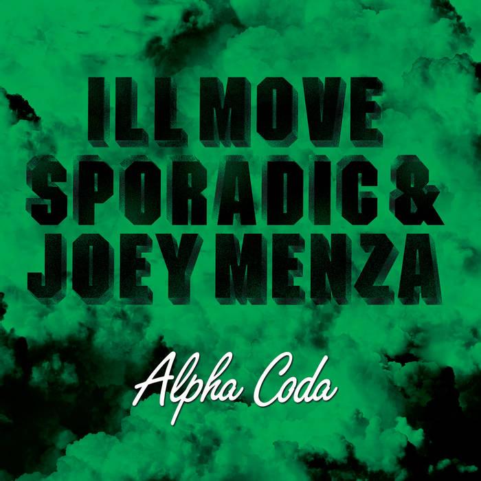 Alpha Coda (Album) cover art