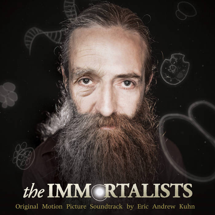 The Immortalists (Original Motion Picture Soundtrack) cover art