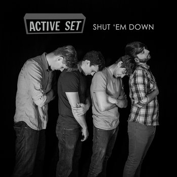 Shut 'Em Down cover art