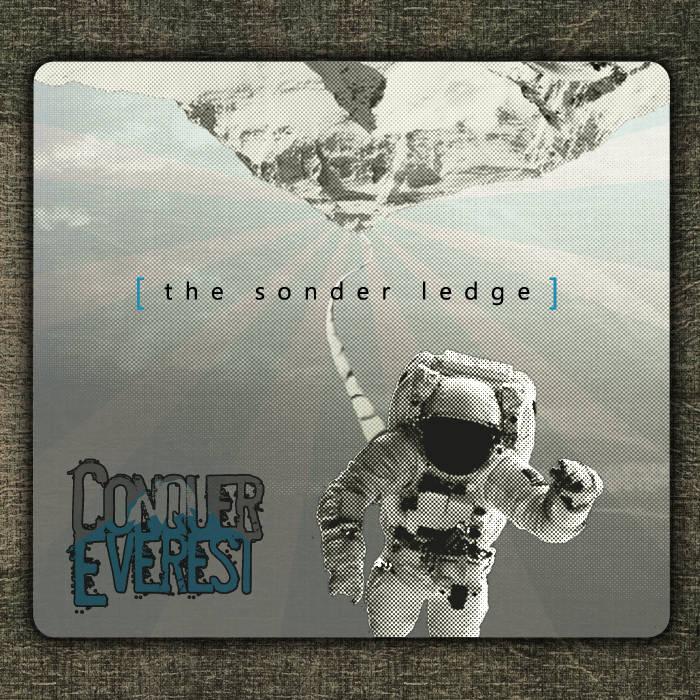 The Sonder Ledge cover art