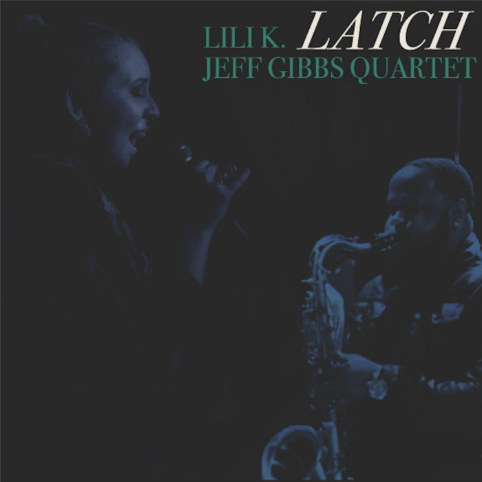 Latch cover art