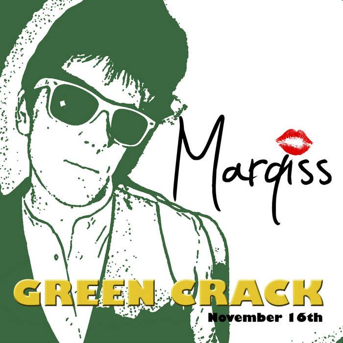 Green Crack cover art