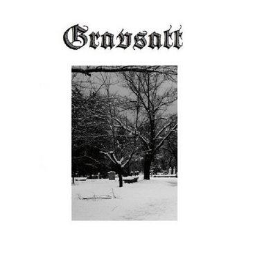 Gravsatt - Gravsatt [demo] (2014)