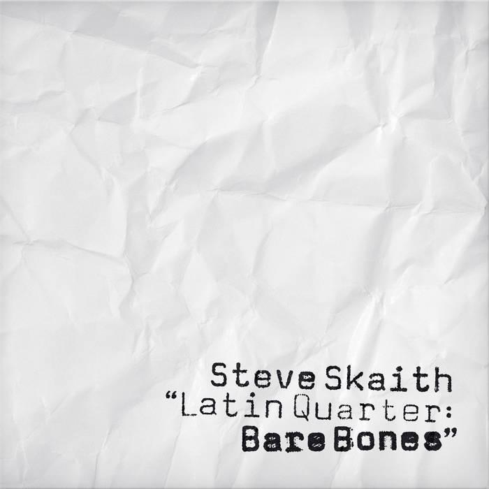 Latin Quarter: Bare Bones cover art