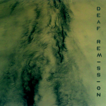 Deaf Remission cover art