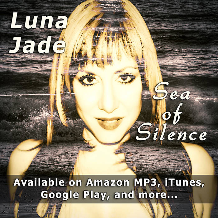 Sea of Silence (excerpt from the single release) cover art