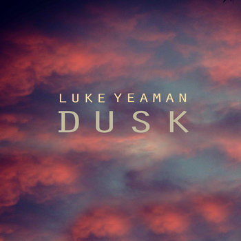 DUSK cover art