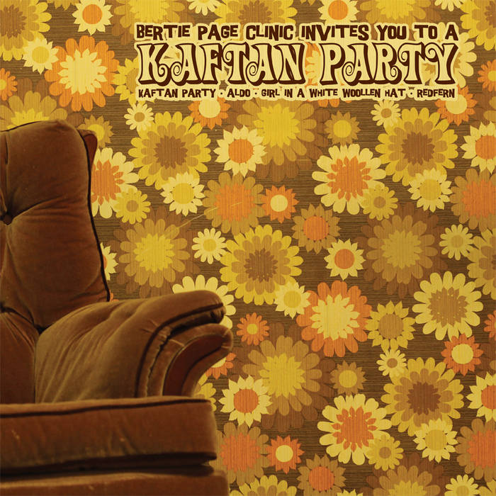 Kaftan Party cover art