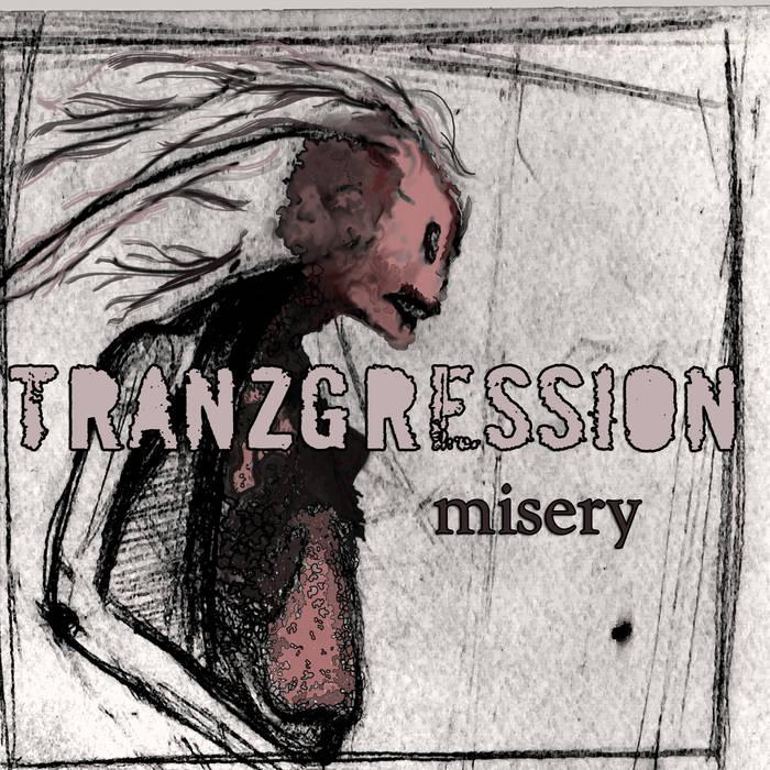 Misery (Single) cover art