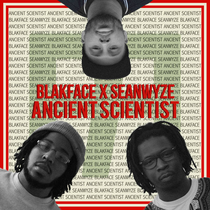 Ancient Scientist cover art