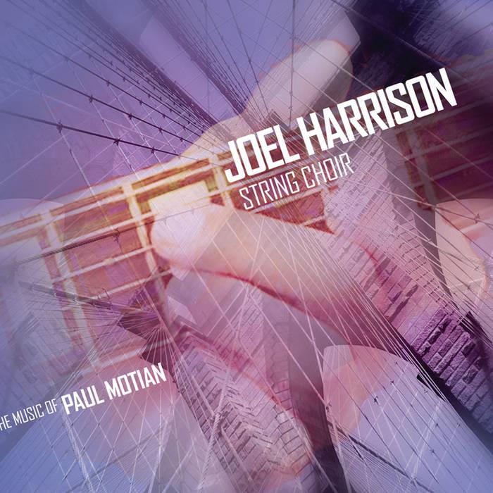 The Music Of Paul Motian cover art