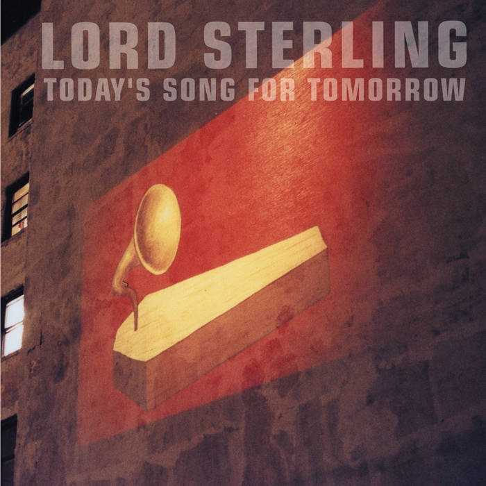 Today's Song for Tomorrow cover art