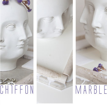Marble cover art