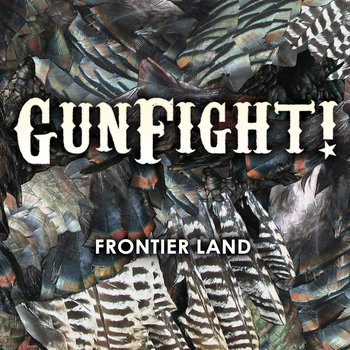 Frontier Land cover art