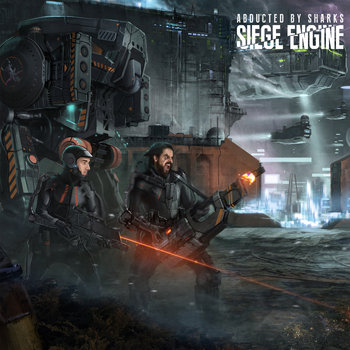 Siege Engine cover art