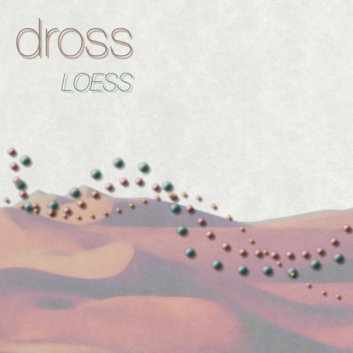 Loess cover art