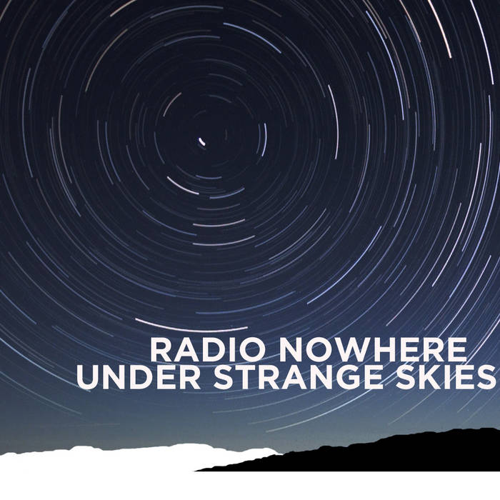 Under Strange Skies cover art