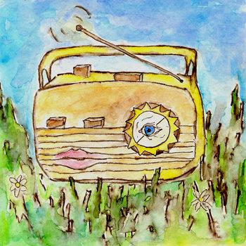 Hobbyhorse Radio cover art