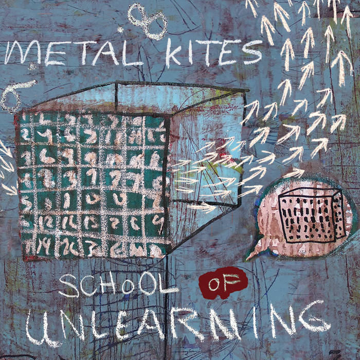 School of Unlearning cover art