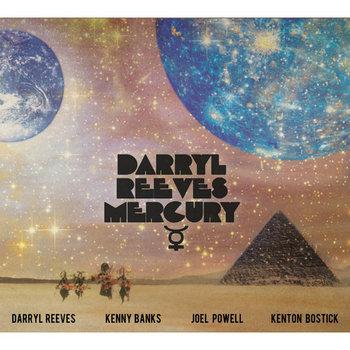 Mercury cover art