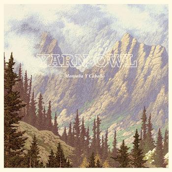 Montaña Y Caballo cover art