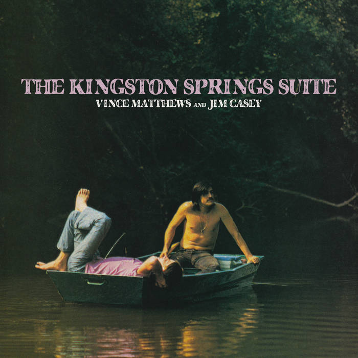 The Kingston Springs Suite cover art