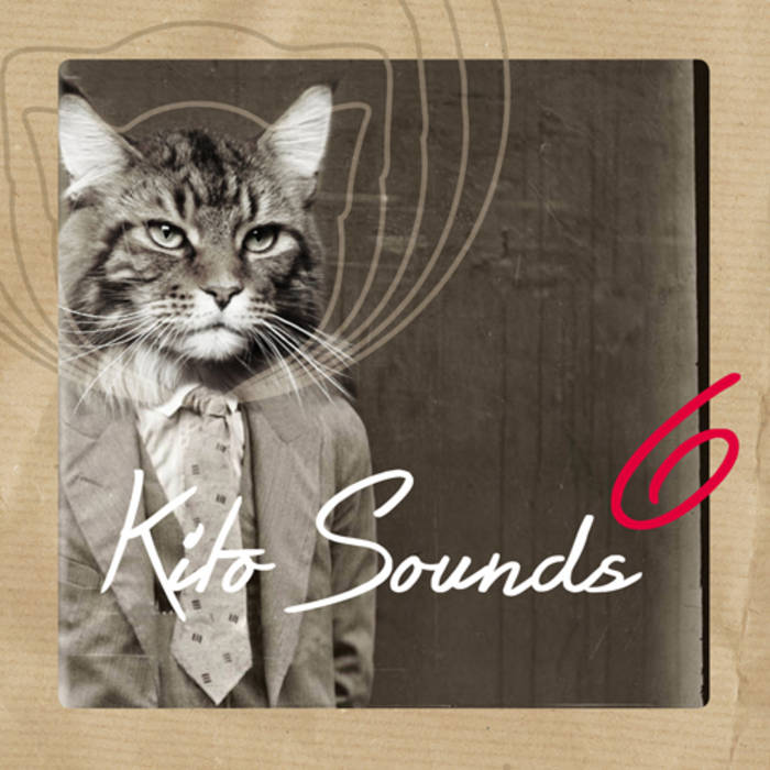 KITO SOUNDS #6 cover art