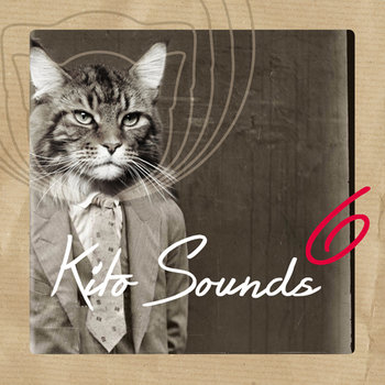 KITO SOUNDS 6 cover art
