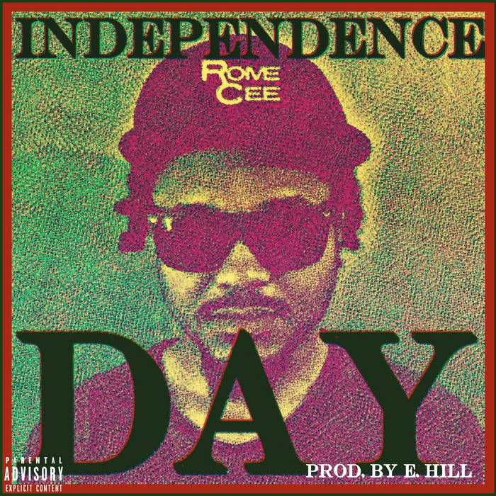 Independence Day [3-pc. set] cover art